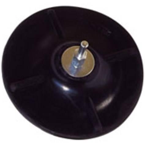 Platorello Gomma 125mm 338.00 PG Professional
