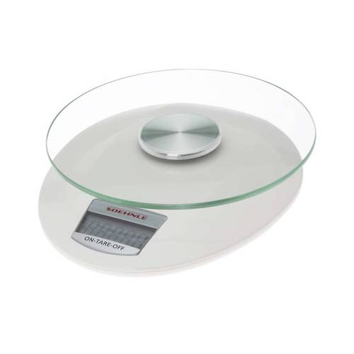Rome Soehnle Digital Kitchen Scale
