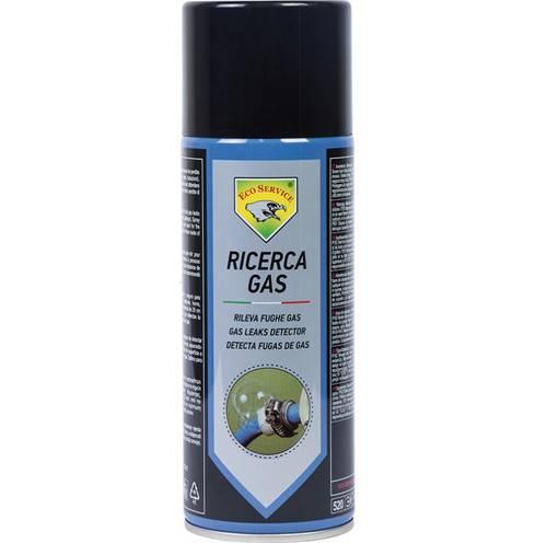 Ricerca Gas Spray ml.400 Eco Service