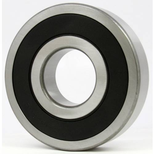 Adjustable bearing rollers 22207-2RS ISB