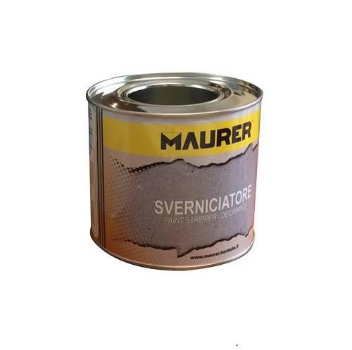 Universal Paint Stripper for Wood Iron 3 Liters 99574 Maurer