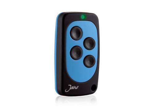 Remote control for Gates V Blue JANE Italfile JV044