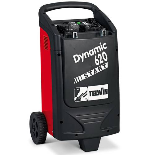 Caricabatteria Avviatore Dynamic 620 Start 230V 12-24V Telwin 829384
