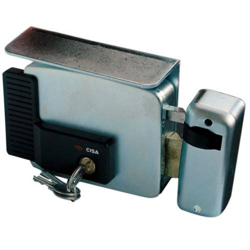 Electric lock for gate 11721.70.1 Cisa