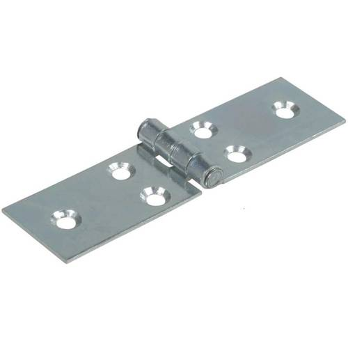 Hinge Galvanized Steel Type Long Art.452 IBFM