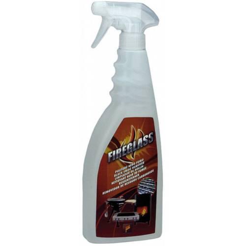 Detergent Spray Vetri Stufe Fireglass ml.750 Danger