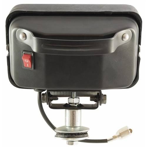 Faro Adjustable Work Projector Halogen 156x92mm Art.03580 Ama