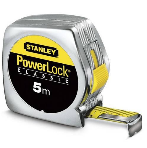 Powerlock tape 5m 0-33-191 Stanley