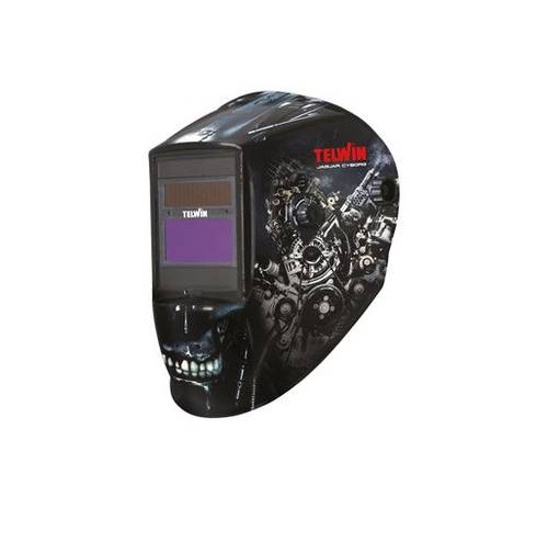 Jaguar Ciborg Automatic Mask MMA / MIG-MAG / TIG Welding 804081 Telwin