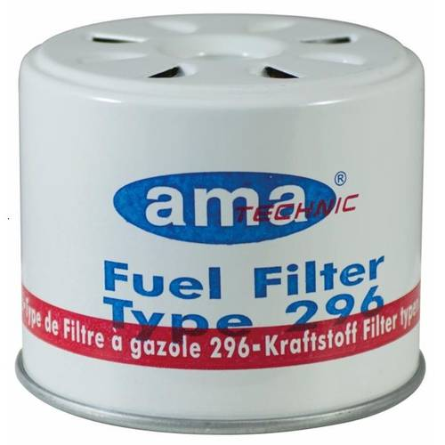 Fuel oil filter 02731 Adaptable to Fiat 1909100