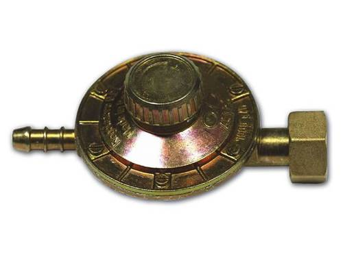 Gas Low Pressure Regulator Verticate