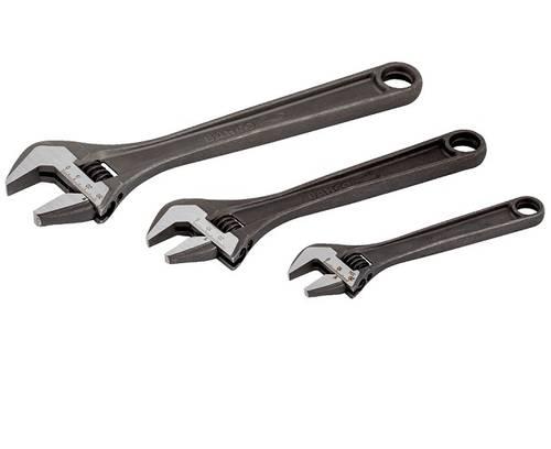 Assortment Set 3 Standard Needle Wrench ADJUST3 Bahco