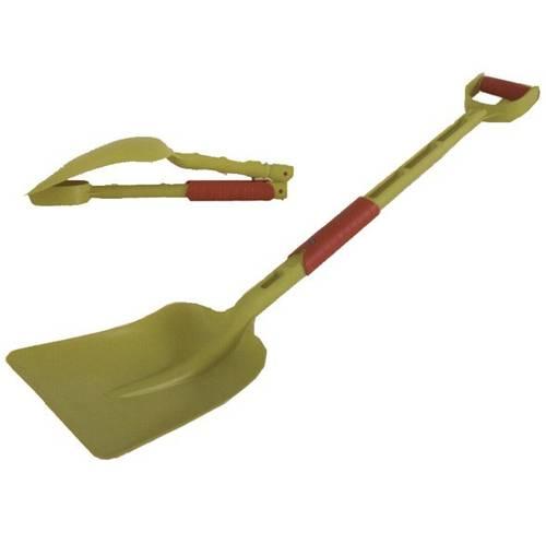 Snow Folding shovel