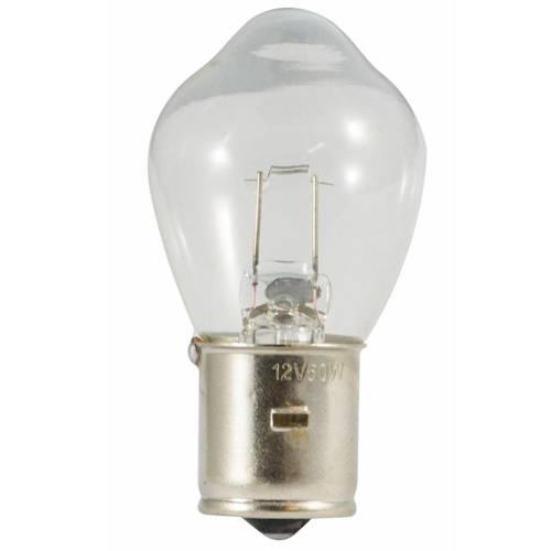 Lampada 12V 50W BA20S Art.00278