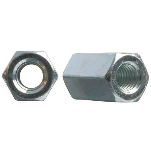 Hexagon Nut Along
