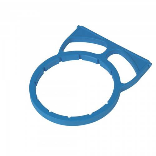 Plastic Key for Spare Filter PRFILCLE2 Ribimex