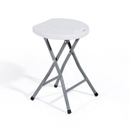 Folding stool 33x30x45 cm 2360/18 Verdelook