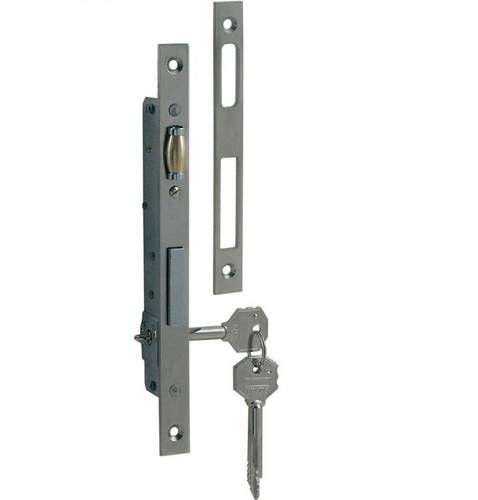 Lock for one delivery profile and adjustable roller Mod.902K Iseo
