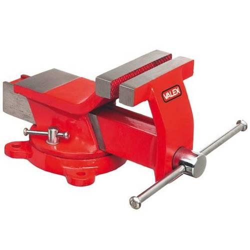 Steel Fixed grip 100mm 1451546 Valex