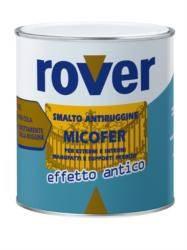 Enamel Antiruggine Micofer Grana Rover End