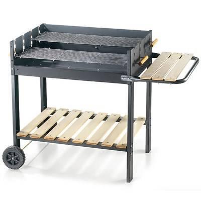 Barbecue 76-54 Eco Blackline Ompagrill
