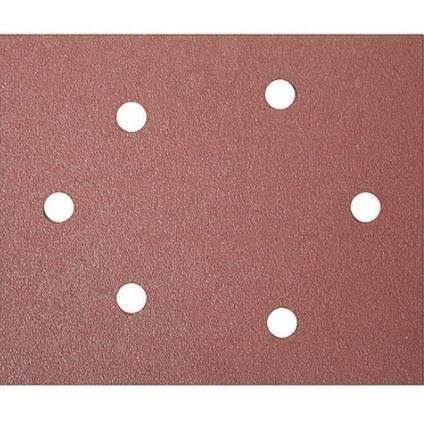 Abrasive Paper 115x100 gr.60 5 Pieces 1905116 Valex