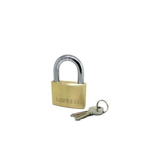Heavy-duty Brass Bow Lock KA Maurer