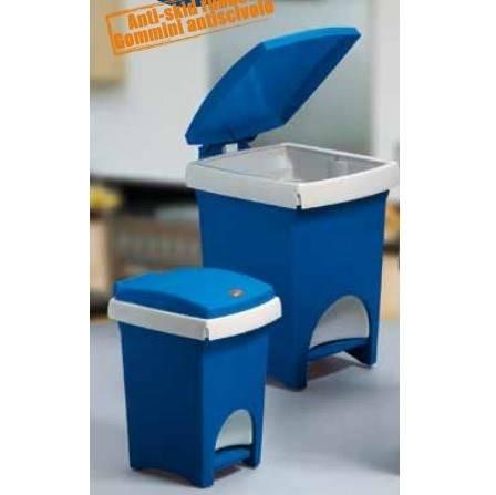 Pedal dustbin Tata 6 Liters ICS C602006