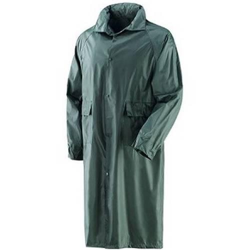 Waterproof coat Niagara 461030 GB Green Bay