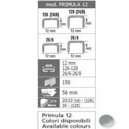 Primula 12 Primer Stapler