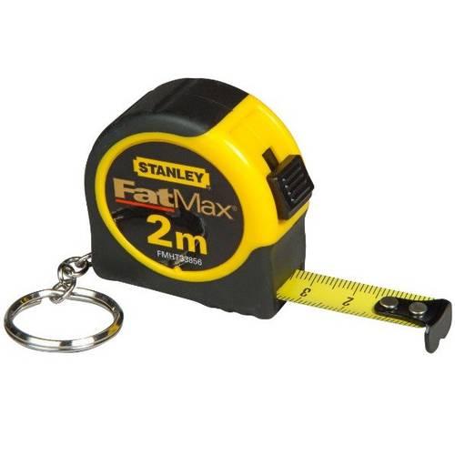 Flexometer Keychain 2m FMHT1-33856 Fatmax Stanley
