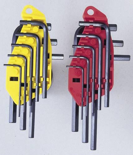 September 8 Keys Hexagonal Male Inches Stanley 0-69-252