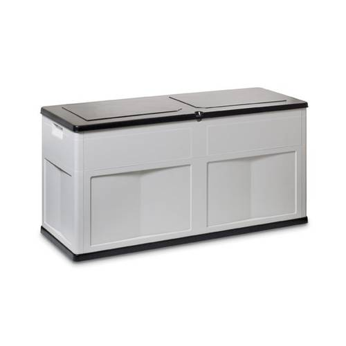 Multipurpose Box for Garden GARDEN BOX art.160 toomax Plastmeccanica
