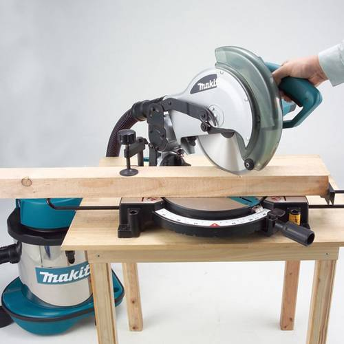 Saw for Wood 254mm 1400W Makita MLS100