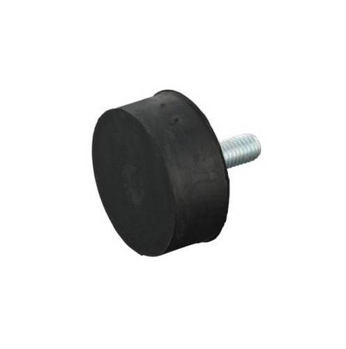 Vibration Damper Foot M10 ø50mm 5021D55 Kramp