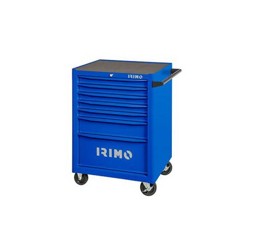 Tool Trolley Tools 7 Drawers 9066K7 Irimo By Bahco