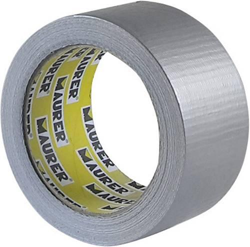 American Black Plate Adhesive Tape mt.50 x mm.50 Maurer 95972
