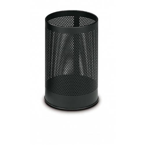 Perforated wastepaper basket 24x32
