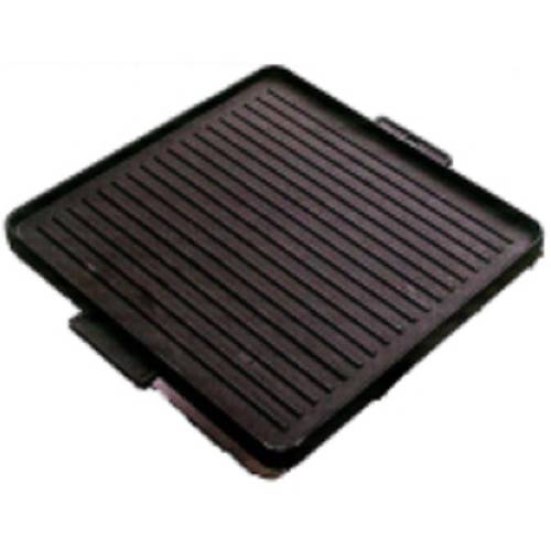 Cast Iron Plate cm.39x39