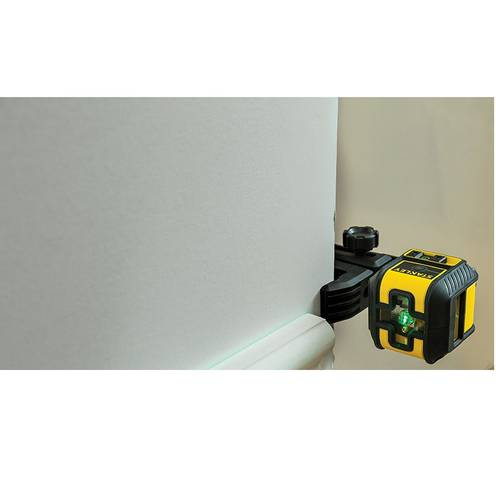 Laser Level CROSS 90 ™ Green Beam STHT77592-1 Stanley2