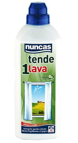 Detergent Tents 1 Lava Nuncas 1Lt