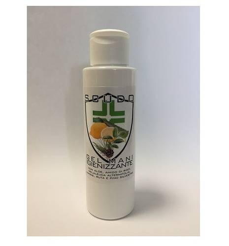 Hand Sanitizing Gel 100 ml SHIELD