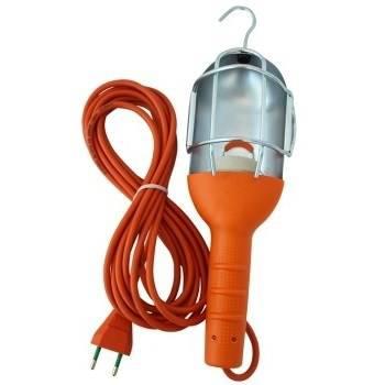 Lampada Portatile Aladin 10m Standing 61080