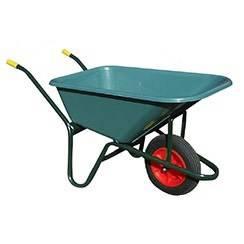 Garden Wheelbarrow 100 Liters