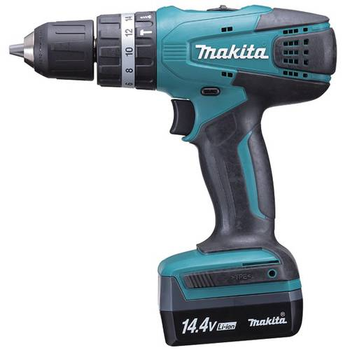 Cordless Drill with percussion 1,1Ah Makita HP347