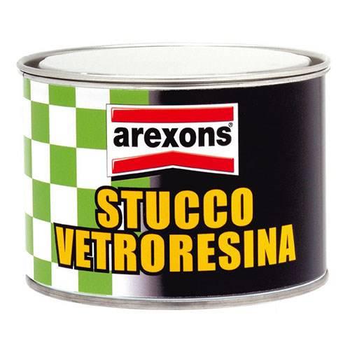 Stucco Fiberglass Arexons
