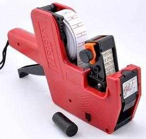 PREZZATRICE gun MX 5500