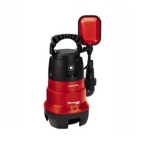 Einhell GH-DP 3730 Submersible Electric Pump for Dark Waters