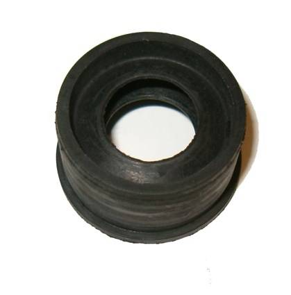 Gasket Clamping Connection for Plastic Pipes ø 40x26-32 mm