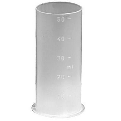 Measure Graduated for Oil Blend 50ml Sabart R350195